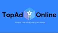 Корпоративный сайт TopAdOnline