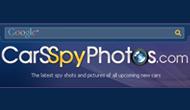 Car Spy Photos
