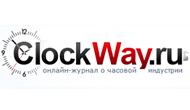 ClockWay блог о часах