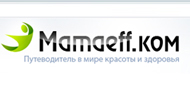 Mamaeff.ком