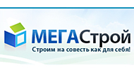 Сайт-визитка на WordPress МегаСтрой