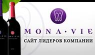 Сайт лидеров MONAVIE