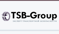 Сайт-визитка Tsb-group